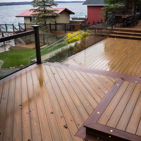 Teak Wood Decking Patterns   Outdoor Flooring