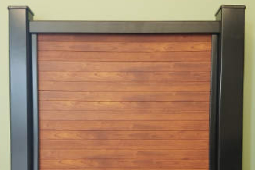 Engineered Privacy Panel | Privacy Screen For Decks